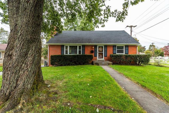 1705 Albemarle Road, Lexington, KY 40504 (MLS #1825736) :: Sarahsold Inc.