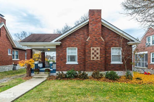 144 Goodrich Avenue, Lexington, KY 40503 (MLS #1825744) :: Nick Ratliff Realty Team
