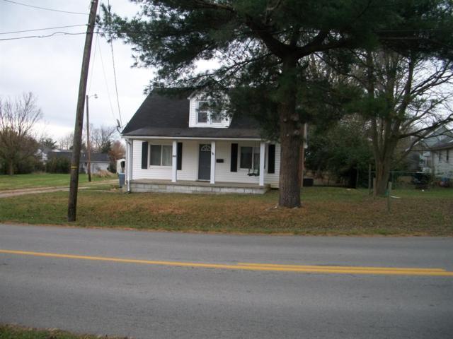 286 High Street, Versailles, KY 40383 (MLS #1825765) :: Sarahsold Inc.