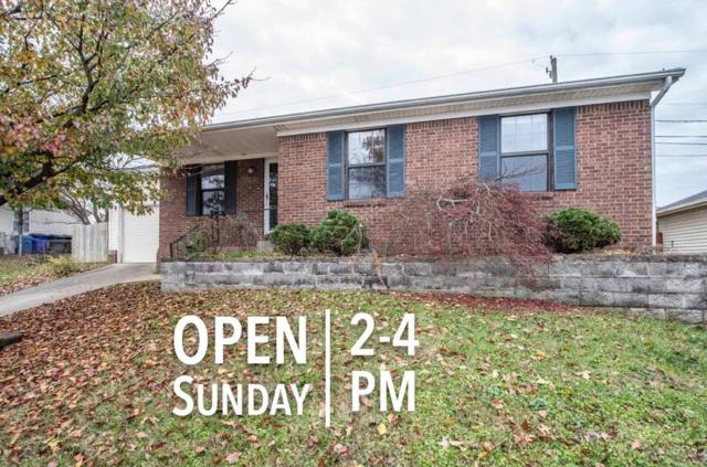 1229 Appian Circle, Lexington, KY 40517 (MLS #1825784) :: Nick Ratliff Realty Team
