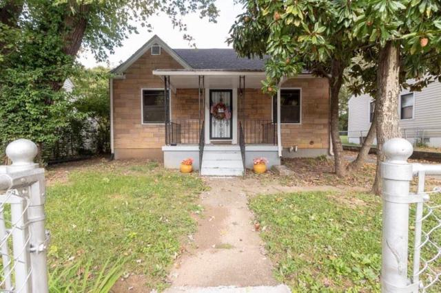 229 Elmwood Drive, Lexington, KY 40505 (MLS #1825810) :: Sarahsold Inc.