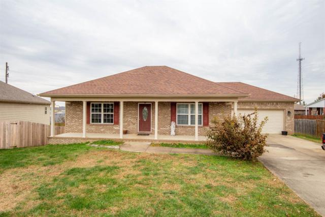 112 Preston Place, Nicholasville, KY 40356 (MLS #1825812) :: Sarahsold Inc.