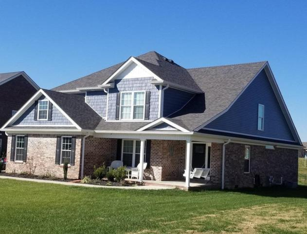 125 Anderson Way, Wilmore, KY 40390 (MLS #1825828) :: Sarahsold Inc.