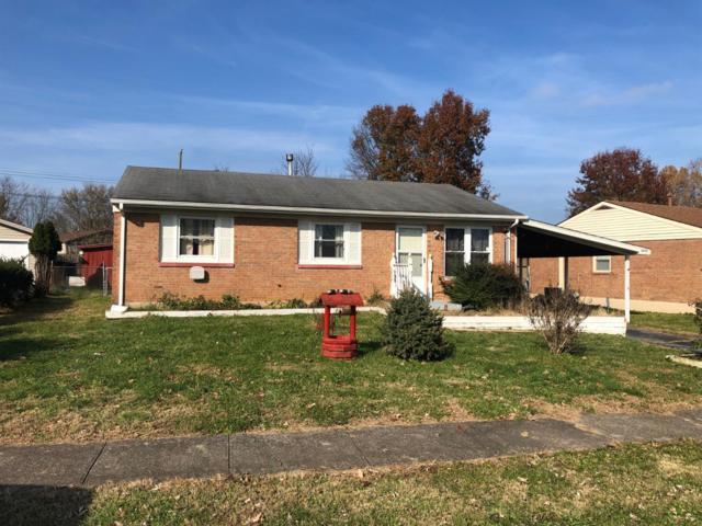 3978 Northampton Drive, Lexington, KY 40517 (MLS #1825832) :: Sarahsold Inc.