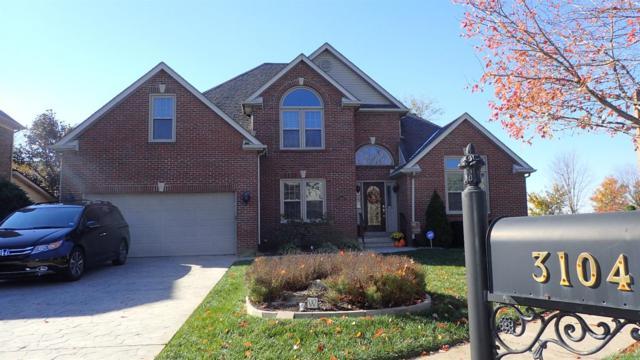 3104 Grantham Way, Lexington, KY 40509 (MLS #1825836) :: Gentry-Jackson & Associates