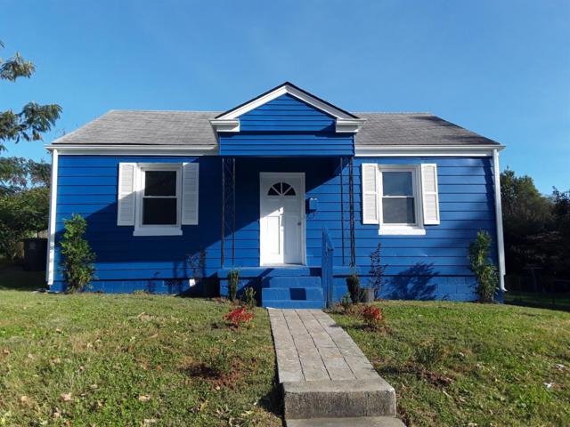 1131 Sparks Road, Lexington, KY 40505 (MLS #1825859) :: Gentry-Jackson & Associates