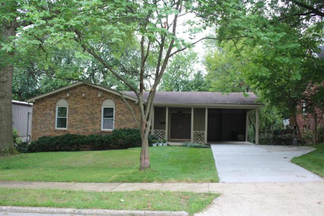 3307 Coldstream Drive, Lexington, KY 40517 (MLS #1825894) :: Sarahsold Inc.