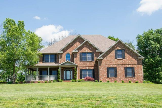 225 Lynzie Drive, Salvisa, KY 40372 (MLS #1825896) :: Nick Ratliff Realty Team