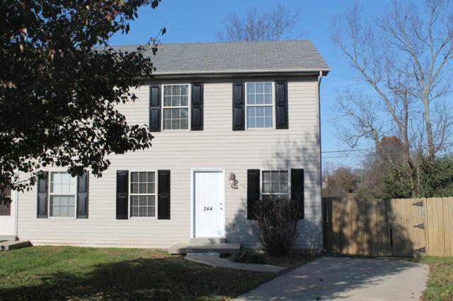 244 Maple Leaf Lane, Nicholasville, KY 40356 (MLS #1825907) :: Sarahsold Inc.