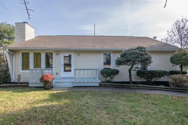 636 Pebble Creek Drive, Lexington, KY 40517 (MLS #1825955) :: Sarahsold Inc.