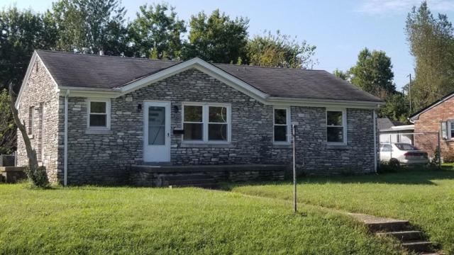 2222 Circle Drive, Lexington, KY 40505 (MLS #1825959) :: Sarahsold Inc.
