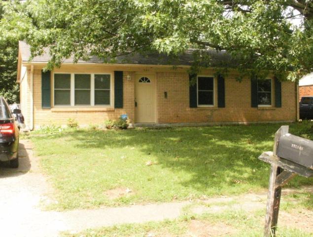 621 Elk Lake, Lexington, KY 40517 (MLS #1825960) :: Sarahsold Inc.