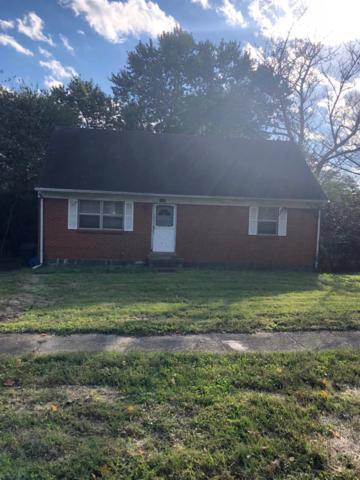 1410 Beaufort Drive, Lexington, KY 40517 (MLS #1825980) :: Nick Ratliff Realty Team