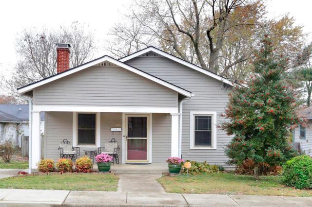 261 Lincoln Avenue, Lexington, KY 40502 (MLS #1825992) :: Sarahsold Inc.