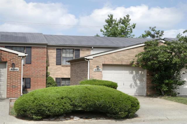 3509 Squires Woods Way, Lexington, KY 40515 (MLS #1826050) :: Sarahsold Inc.