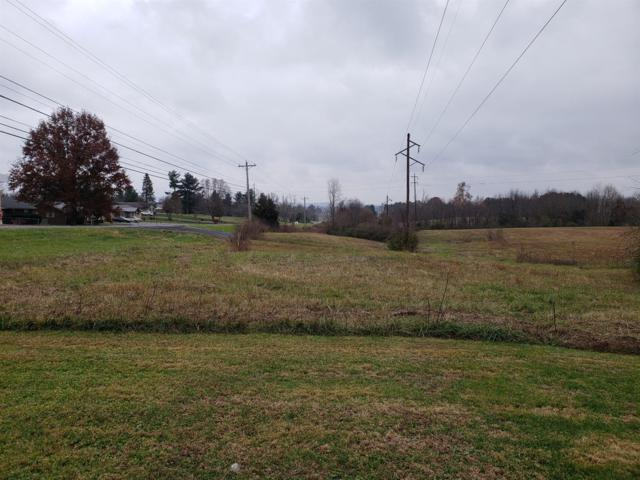 0 N Richmond Road Lot 3A, Berea, KY 40403 (MLS #1826105) :: Sarahsold Inc.