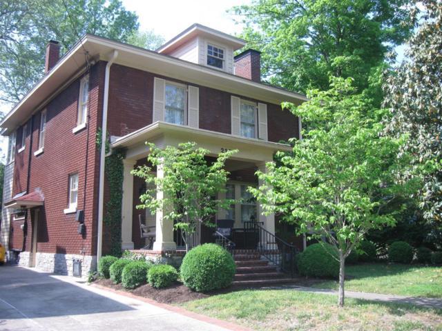 215 Irvine Road, Lexington, KY 40502 (MLS #1826120) :: Sarahsold Inc.