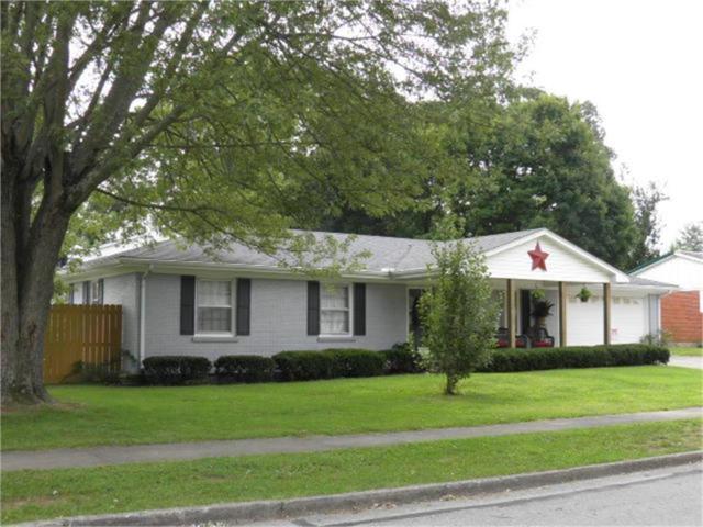 145 Windsor, Winchester, KY 40391 (MLS #1826121) :: The Lane Team