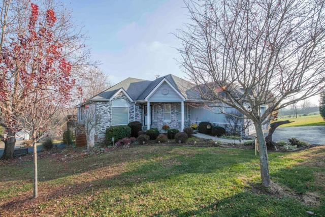 803 N Homestead Lane, Lancaster, KY 40444 (MLS #1826155) :: Sarahsold Inc.