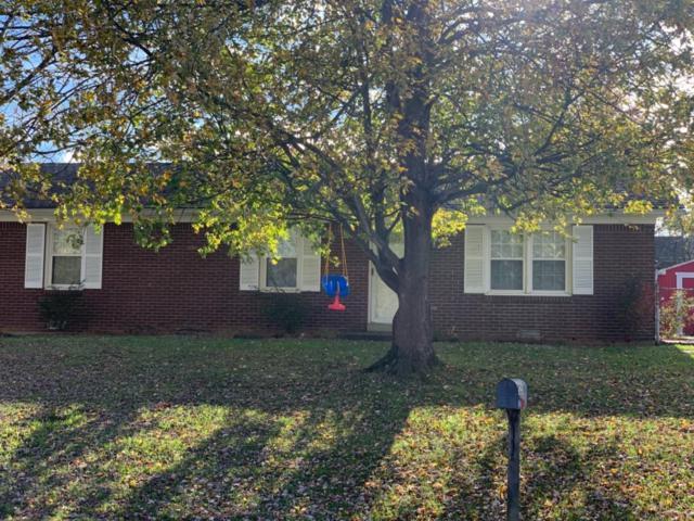 225 Lynn Drive, Lawrenceburg, KY 40342 (MLS #1826157) :: Sarahsold Inc.