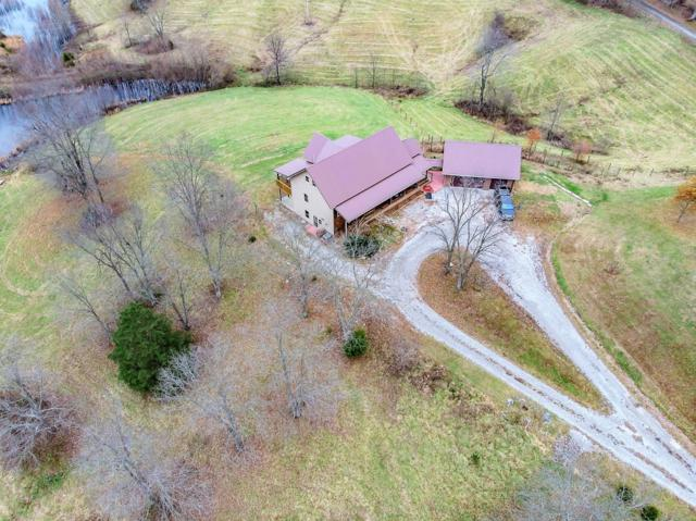1122 Crawford Rd, Lawrenceburg, KY 40076 (MLS #1826192) :: The Lane Team