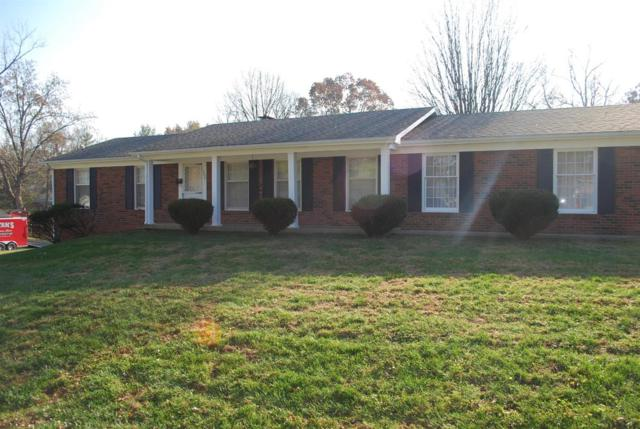 1224 Miami, Frankfort, KY 40601 (MLS #1826193) :: The Lane Team