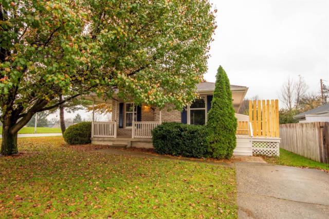 1024 Reilus Court, Lexington, KY 40517 (MLS #1826217) :: Sarahsold Inc.