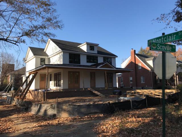 1283 Scoville Road, Lexington, KY 40502 (MLS #1826237) :: Nick Ratliff Realty Team