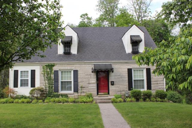 222 Moundale Avenue, Winchester, KY 40391 (MLS #1826238) :: The Lane Team