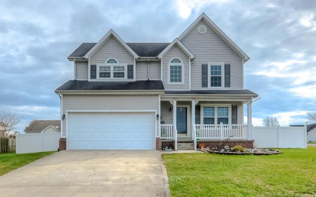 201 Saratoga Court, Mt Sterling, KY 40353 (MLS #1826246) :: Sarahsold Inc.