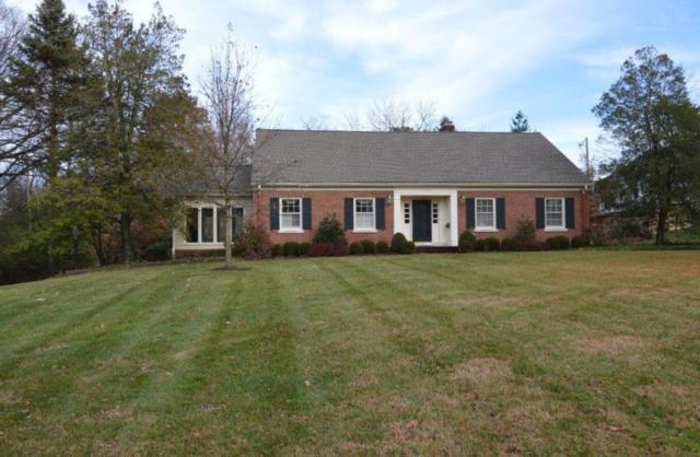 1739 Lakewood Lane, Lexington, KY 40502 (MLS #1826338) :: Sarahsold Inc.