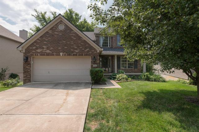 508 Vonbryan, Lexington, KY 40509 (MLS #1826459) :: Gentry-Jackson & Associates