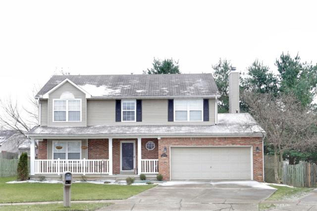 3013 Trailside Drive, Lexington, KY 40511 (MLS #1826472) :: Nick Ratliff Realty Team