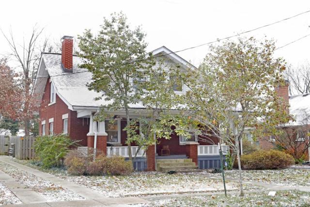 830 Melrose Avenue, Lexington, KY 40502 (MLS #1826492) :: Nick Ratliff Realty Team