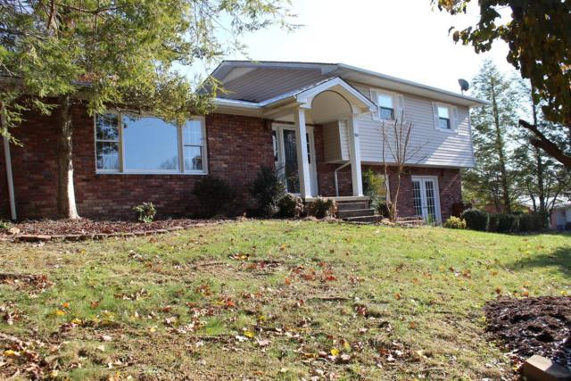 1307 Tanglewood Drive, Corbin, KY 40701 (MLS #1826534) :: The Lane Team