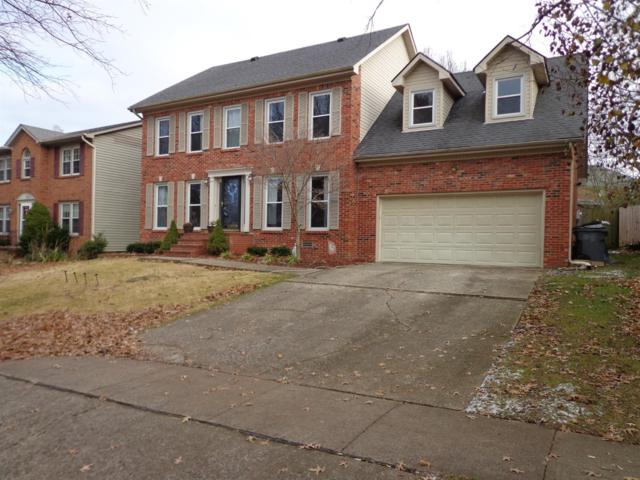 4740 Cypress Creek Circle, Lexington, KY 40515 (MLS #1826542) :: Nick Ratliff Realty Team