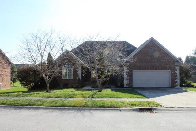 528 General Cruft Drive, Richmond, KY 40475 (MLS #1826544) :: Sarahsold Inc.