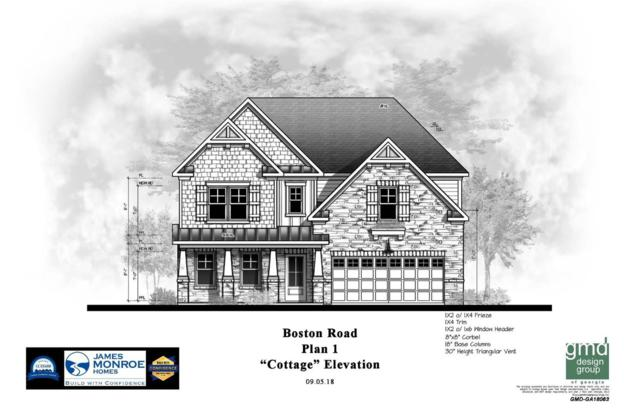 772 Mill Ridge Road Lot 2, Lexington, KY 40514 (MLS #1826558) :: The Lane Team