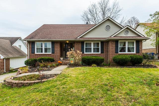 1208 Rockbridge Road, Lexington, KY 40515 (MLS #1826564) :: Nick Ratliff Realty Team