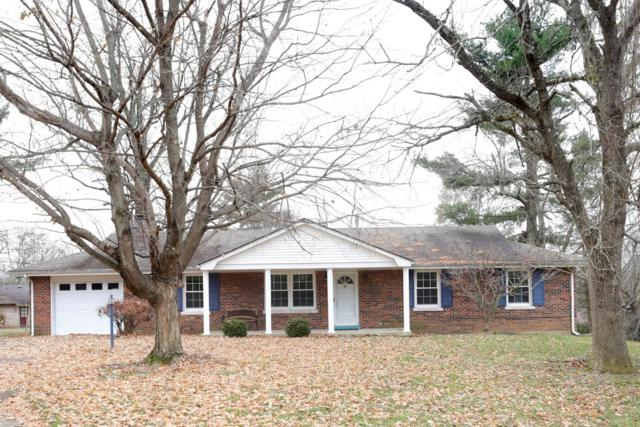 308 Lilac Court, Versailles, KY 40383 (MLS #1826617) :: The Lane Team