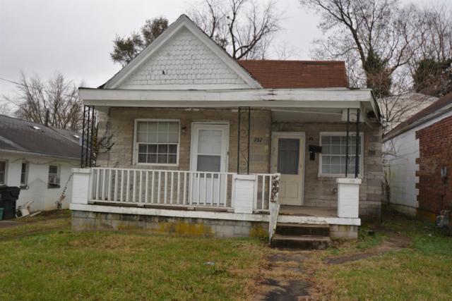 757 Charles Drive, Lexington, KY 40508 (MLS #1826674) :: The Lane Team