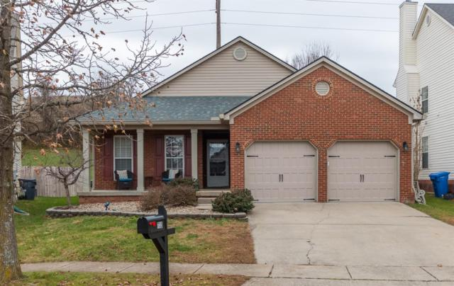 733 Fitzroy Lane, Lexington, KY 40515 (MLS #1826696) :: Gentry-Jackson & Associates