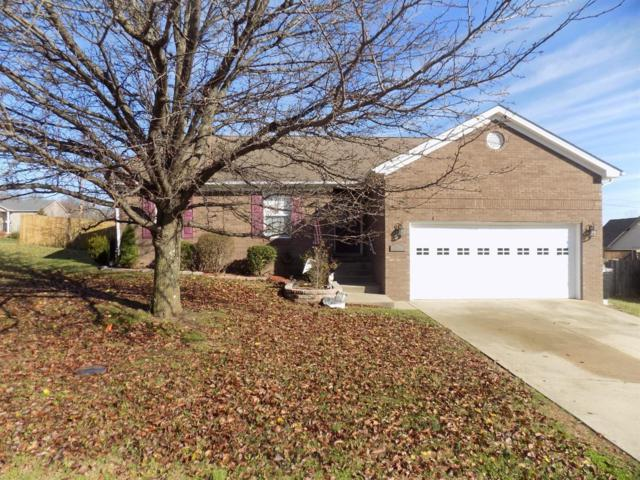 401 Perry Drive, Nicholasville, KY 40356 (MLS #1826811) :: The Lane Team