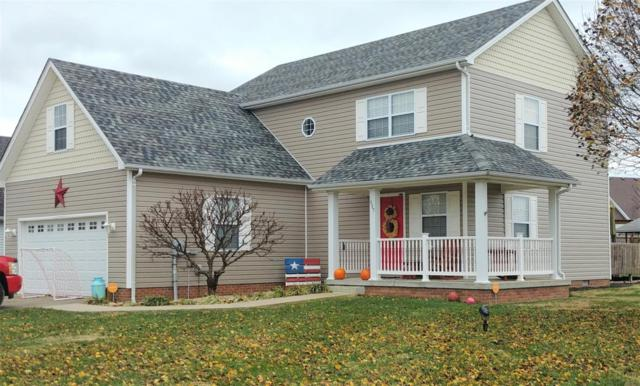 117 Wetherby, Danville, KY 40422 (MLS #1826823) :: Sarahsold Inc.