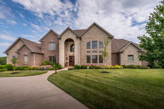 222 Keene Manor Circle, Nicholasville, KY 40356 (MLS #1826829) :: Sarahsold Inc.