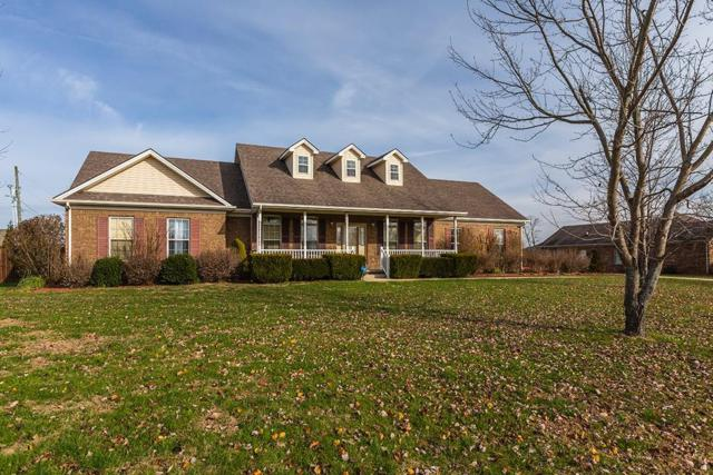 333 Elmsleigh Drive, Berea, KY 40403 (MLS #1826830) :: Nick Ratliff Realty Team