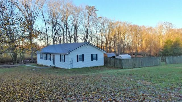 989 Copper Creek Rd, Crab Orchard, KY 40419 (MLS #1826860) :: Nick Ratliff Realty Team
