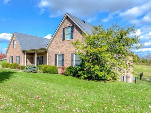 594 Earlymeade Drive, Winchester, KY 40391 (MLS #1826880) :: The Lane Team