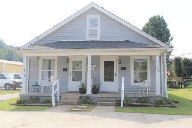 326 Collins Street, Frankfort, KY 40361 (MLS #1826937) :: Sarahsold Inc.