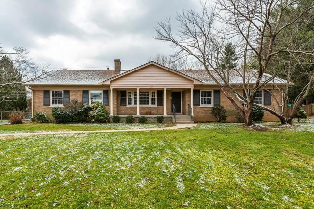 604 Raintree Road, Lexington, KY 40502 (MLS #1826942) :: Sarahsold Inc.